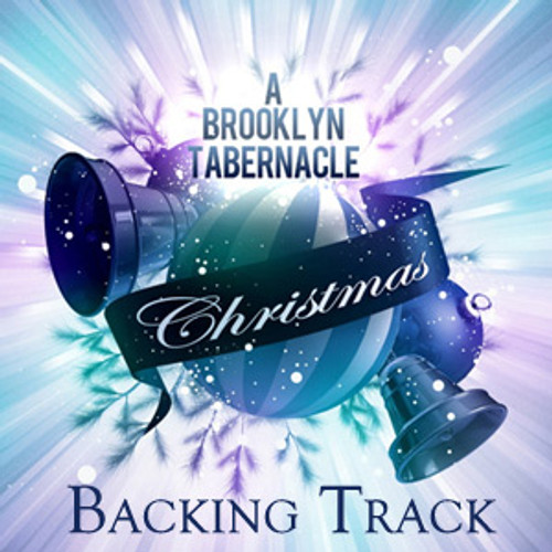 A Brooklyn Tabernacle Christmas (Full-Album Stereo MP3 Collection)