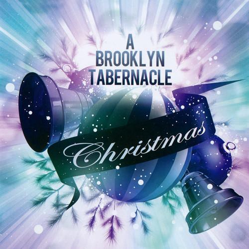 A Brooklyn Tabernacle Christmas (Audio CD)
