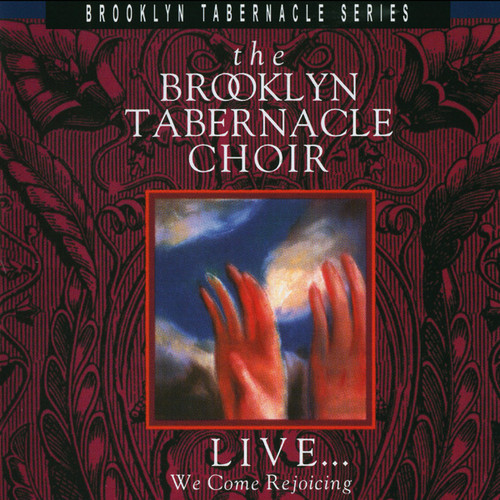 We Come Rejoicing (Audio CD)