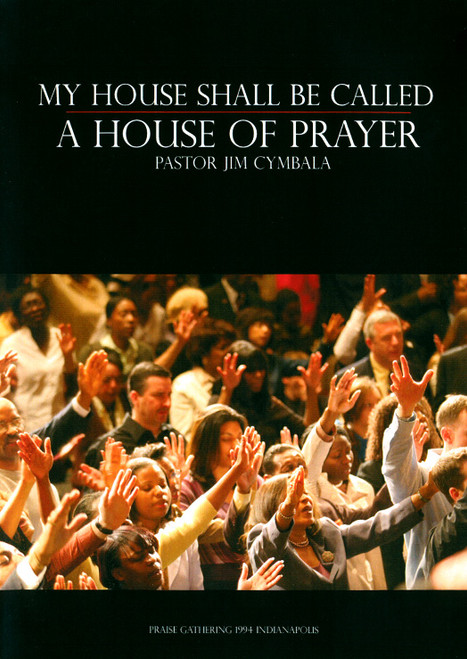My House Shall Be Called A House Of Prayer (DVD)
