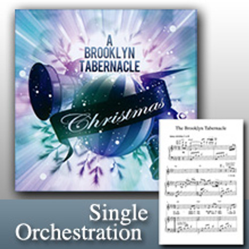 Worship The King (Orchestration)