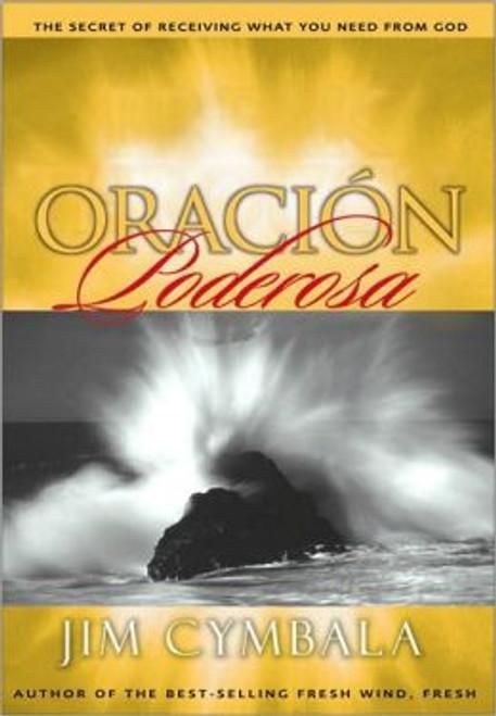 Oración Poderosa (Softcover)