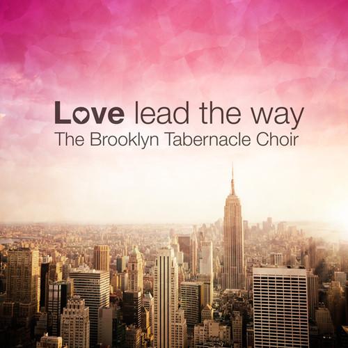 Love Lead The Way (Audio CD)