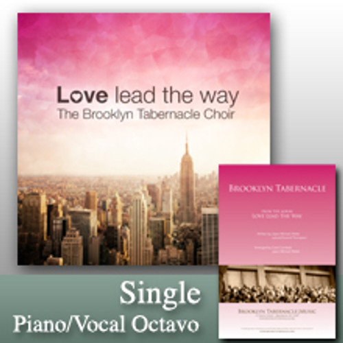 Let God Arise (Single Octavo)