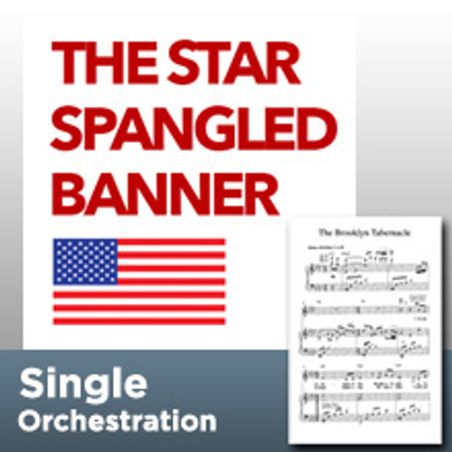 The Star Spangled Banner (Orchestration)