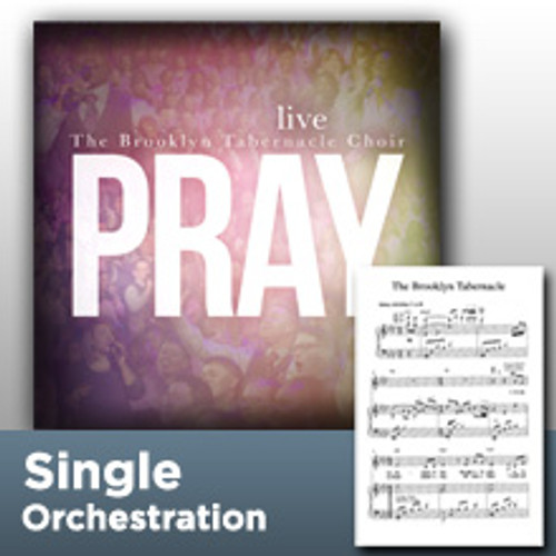 Jesus Is (Orchestration)