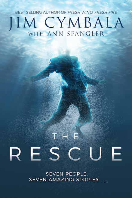 The Rescue - Book