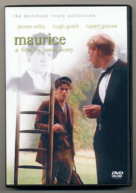 Maurice (2- Disc Set)