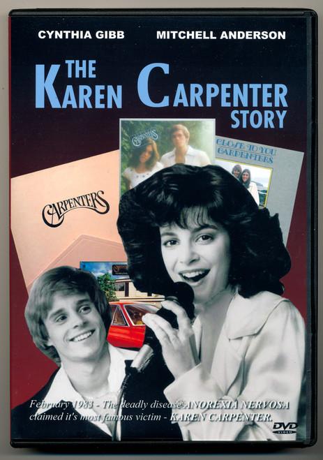Karen Carpenter Story DVD, The