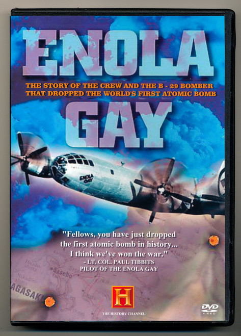 Enola Gay  The History Channel