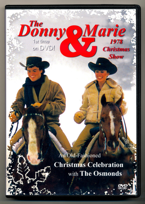 Donnie & Marie 1978 Christmas Show, The