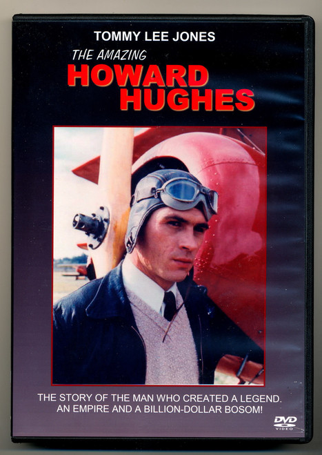 Amazing Howard Hughes, The