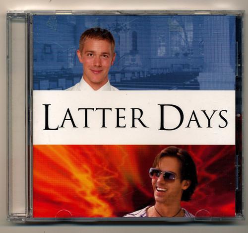 Latter Days Movie Soundtrack