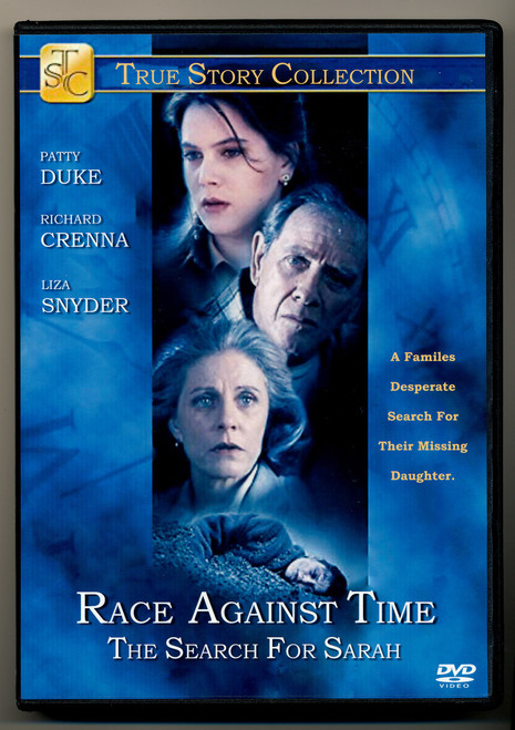 Race Against Time The Search For Sara