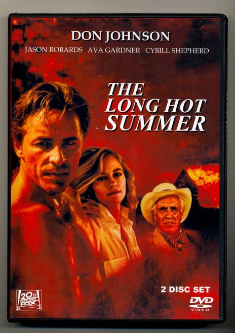 The Long Hot Summer (1985 Don Johnson)