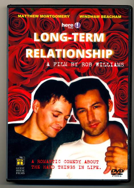 Long Term Relationship (Widescreen Version)