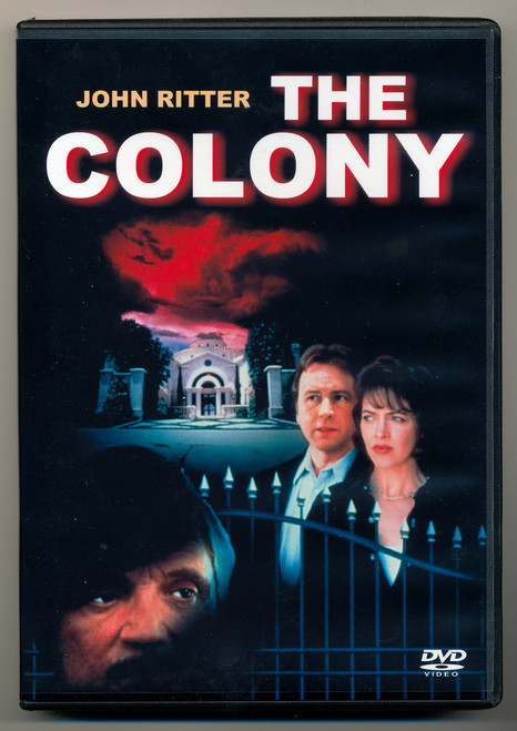 COLONY, THE  John Ritter