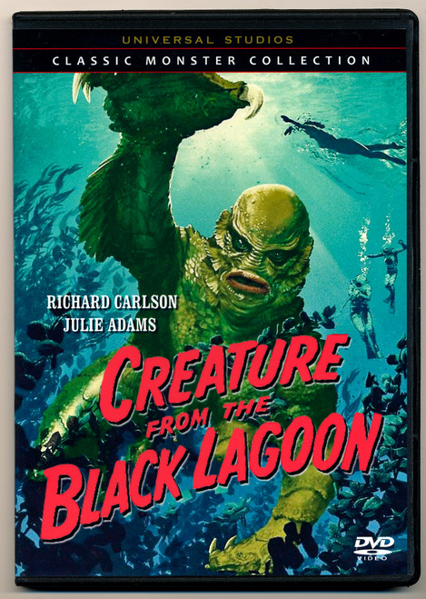 Creature from the Black Lagoon: Special Edition