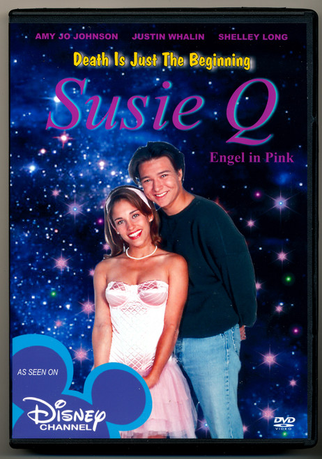 Susie Q Engel in Pink