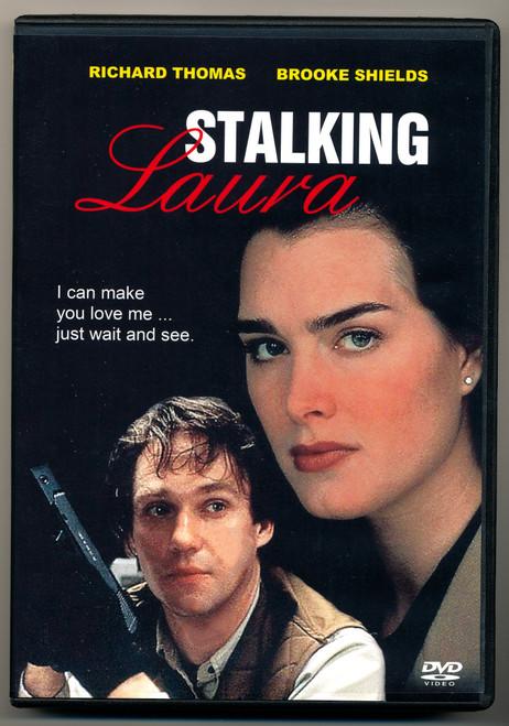"""Stalking Laura (aka """"I Can Make You Love Me"""")"""
