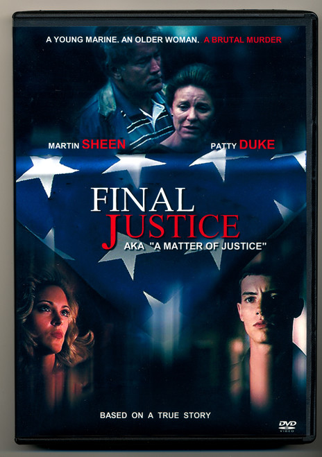 """Final Justice (edited version) aka """"A Matter of Justice"""""""
