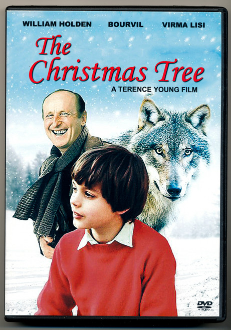 The Christmas Tree (aka When Wolves Cry)
