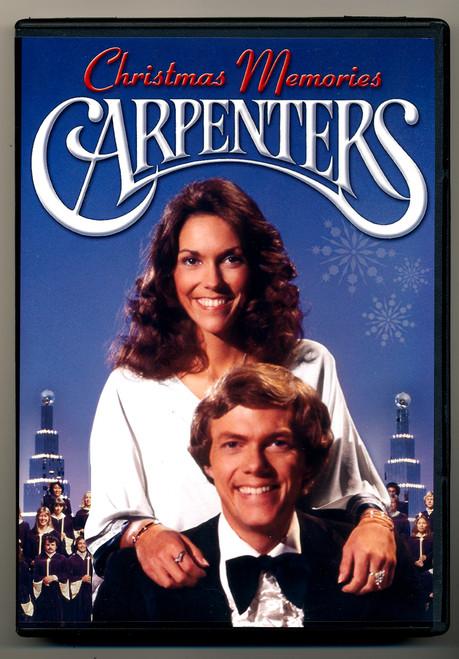Christmas Memories Carpenters