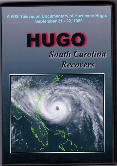 Hugo South Carolina Recovers