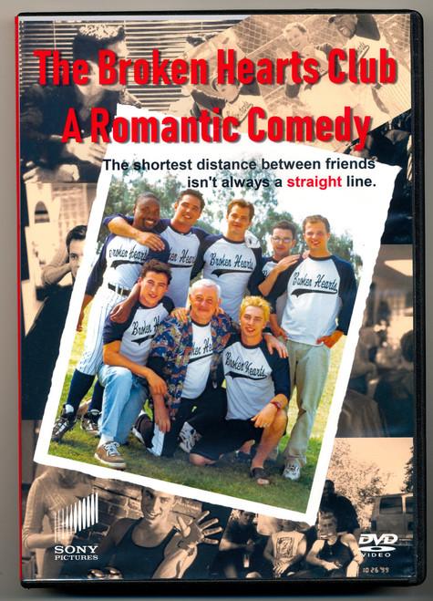 Broken Hearts Club A Romantic Comedy, The
