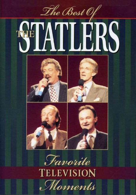 The Best Of The Statlers Favorite Television Moments