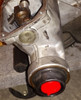 10 Pack Transmission Output Tailshaft Cap Plug Kit TH350 TH400 C6 T5 4R100 AOD