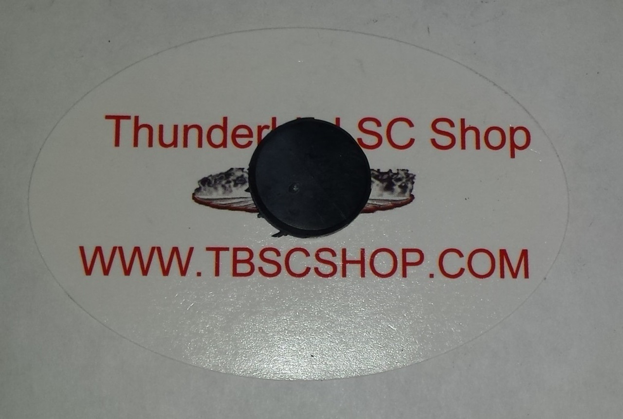 1989-1997 Thunderbird Ford Trunk Emblem