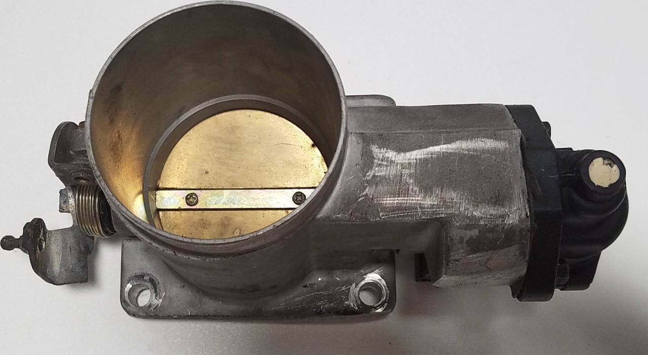 Throttle Body 1991-1995 Thunderbird SC 3.8L 5.0L Non-Heated