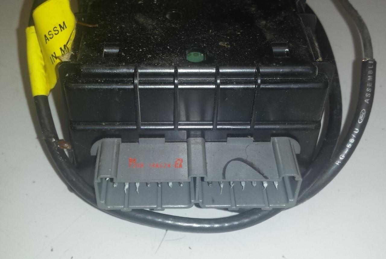 Keyless Entry Computer - with Antenna 1993-1997 Thunderbird & Cougar