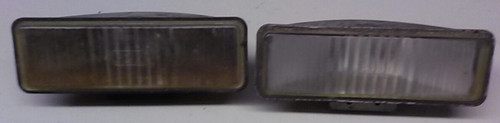 Fog Light Set - 1989 - 1997 Thunderbird and Cougar - Grade C - WWW.TBSCSHOP.COM