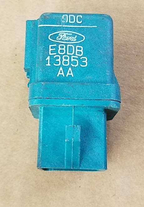 Horn Relay - 1989 - 1993 Thunderbird and Cougar - WWW.TBSCSHOP.COM