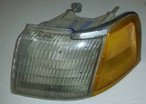 Turn Signal - Front - Driver Side -  1989 - 1995 - Grade C - WWW.TBSCSHOP.COM