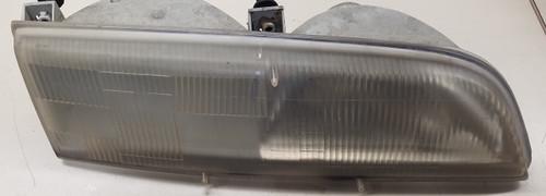 Headlight - Passenger Side - 1989 - 1993 - Grade C - WWW.TBSCSHOP.COM