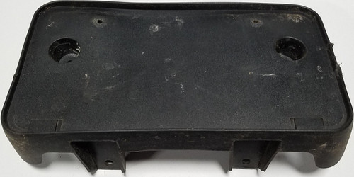 1989-1990 Cougar XR7 LS License Plate Bracket E9WB-17A385-AA