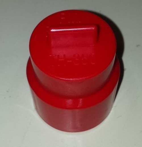 TH350 AOD C4 200-4R 4R70W 700R4 Powerglide T56 M5R2 Transmission Tail Shaft Cap Plug - WWW.TBSCSHOP.COM