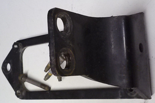 Coil Pack Bracket with Bolt Set - 1989 - 1995 - Thunderbird and Cougar - WWW.TBSCSHOP.COM