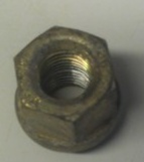Wheel Lug Nut - 1989 - 1997 Thunderbird and Cougar - WWW.TBSCSHOP.COM