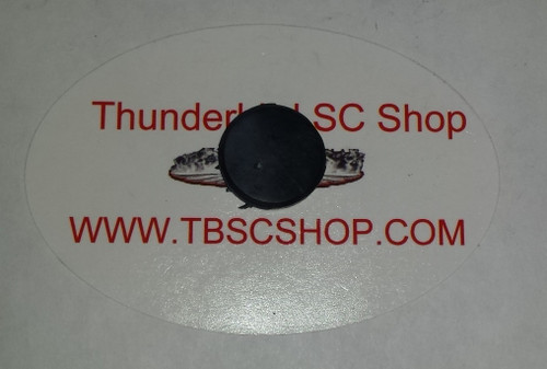 Rear Window Lower Trim Clip  - 1989 - 1997 Thunderbird and Cougar - WWW.TBSCSHOP.COM