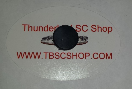 Rear Window Lower Trim Clip  - 1989 - 1997 Thunderbird and Cougar - WWW.TBSCSHOP.COM