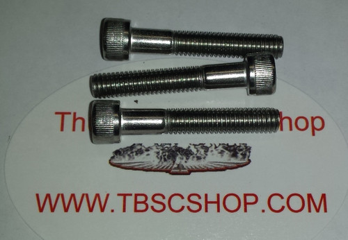 Stainless Steel NEW 1989-1995 Thunderbird SC DIS Module Bolt