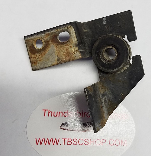 Radiator to Core Support Bracket - 1989 - 1993 Thunderbird and Cougar - WWW.TBSCSHOP.COM