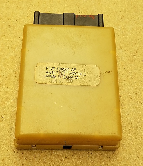 1994 - 1997 Thunderbird Cougar Air Bag Module - WWW TBSCSHOP COM