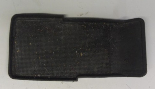 Center Console - Interior Mat - 1994 - 1997 Thunderbird and Cougar - WWW.TBSCSHOP.COM