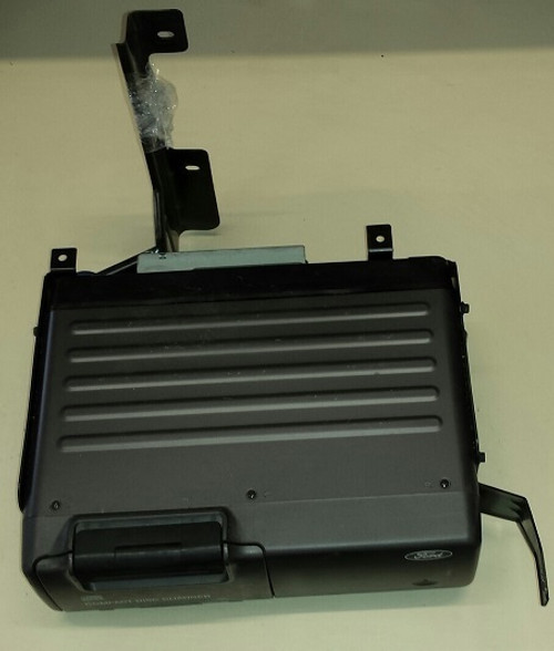 1994 - 1995 Thunderbird and Cougar Ford OEM Sony Premium Sound 10 Disc CD Changer - WWW.TBSCSHOP.COM