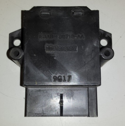 Interior Light Relay - E3AB-13C718-AA - 1989 - 1997 Thunderbird and Cougar - WWW.TBSCSHOP.COM